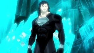 Superman Rebirth | Reign of the Supermen