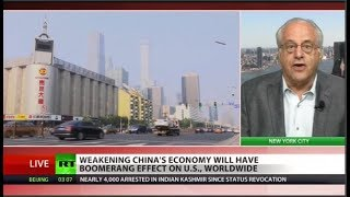 Why China grows faster than US