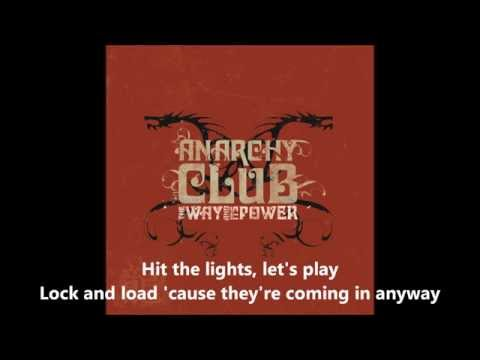 Anarchy Club - Kill For You