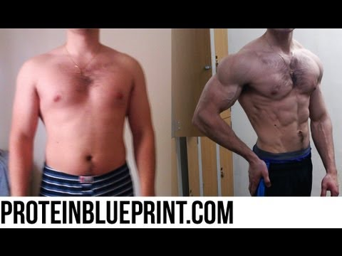How to Build Up Your Chest - Muscle Building for Skinny Guys