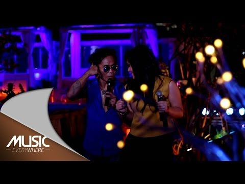 Slank Feat. Andrea Lee - I Miss You But I Hate You - Exclusive Youtube (Live at Music Everywhere) *
