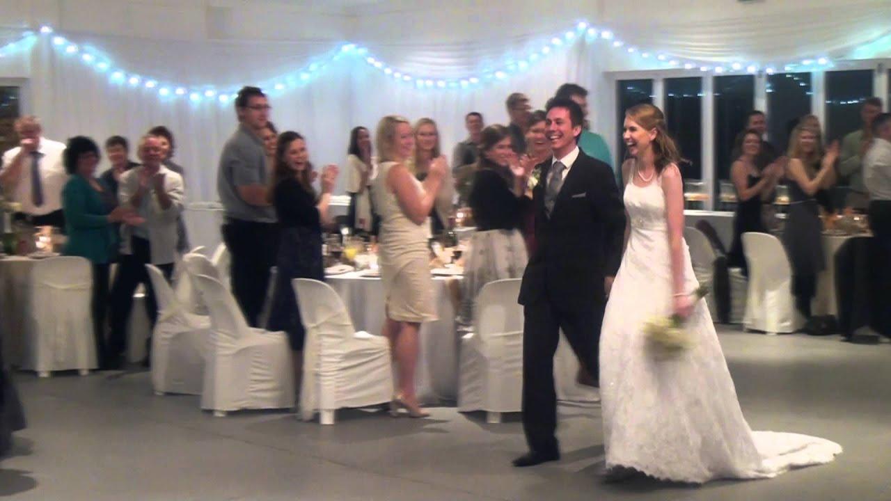 Brittany werner wedding