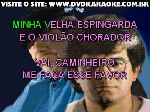 Carlos Cezar E Cristiano   Caminheiro