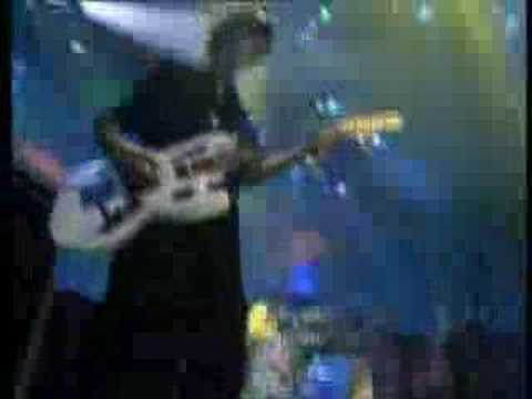 The Stone Roses - One Love (Live TV)