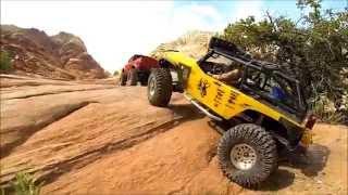 Tire Challenge (1.9) Rok-Lox vs. Irok- Ferndogg310