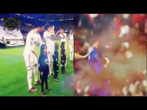Cristiano Ronaldo 2012 Simplemente el mejor