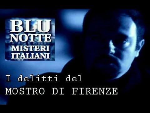 Blu Notte - I Delitti del Mostro di Firenze (15 Aprile 2004)
