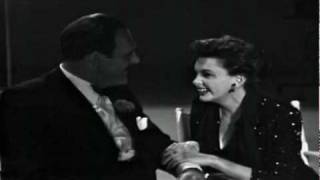 Watch Judy Garland A Foggy Day video
