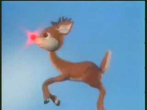"Rudolph the Red-Nosed Reindeer"" - Merman - YouTube"