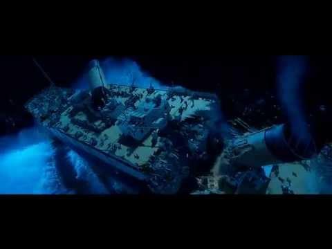 Titanic 3D – Official Trailer Italiano