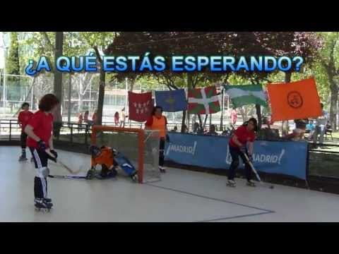 Escuela padres Hockey Patn Aluche