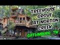 Treehouse Grove REVIEW - Gatlinburg, TN