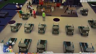 Gameshow Challenge Part 2 [Part 1 Recap] | The Sims 4