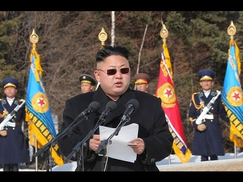 North Korea responds to UN with nuclear test threat