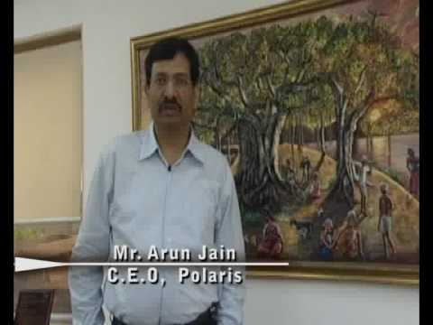 Chennai Family Quiz - Arun Jain, Polaris
