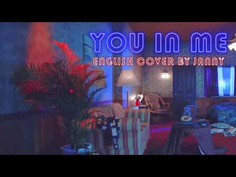 KARD - You In Me | English Cover by JANNY