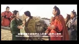 Tây Sở Truyền Kỳ Full   Phim Hành Động Võ Thuật Hay Nhất   Củng Lợi   Quan Chi Lâm # Phim Hay
