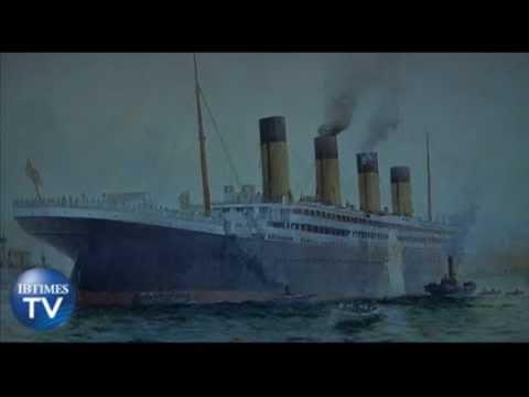Titanic Replica to Set Sail in 2016