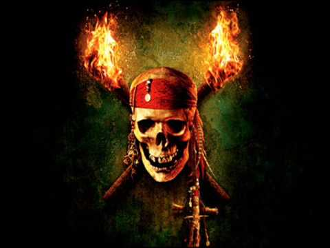 Pirates Of The Caribbean- Techno Remix