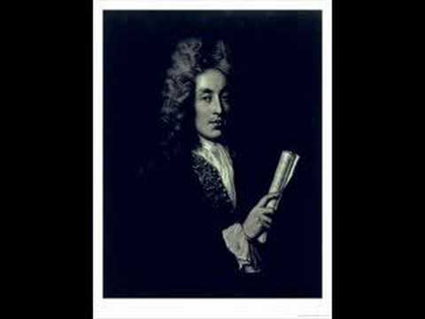 Passacaglia from King Arthur - Henry Purcell