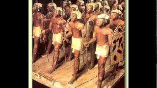 Ancient Egyptian Music - Creator Sun God (Song + Instrumental I)