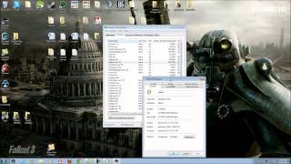 How To: Run Fallout 3 on Windows 7