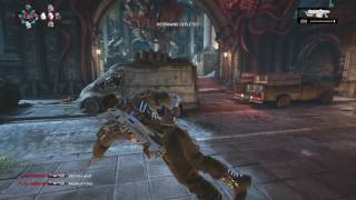 WASTE OF SPACE!! Angry Guy Rages + Clutch (Gears of War 4 Rage)