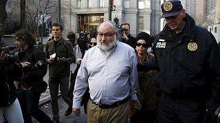 Israel spy Jonathan Pollard freed by US
