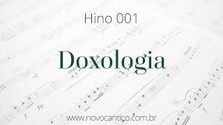 Hino 001 · Doxologia