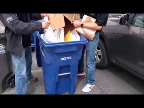West Jordan, Utah E-Waste and Paper Shred Event with Ace Recycling and Disposal