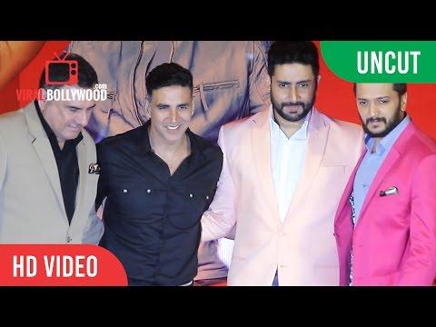 UNCUT - Housefull 3 Success Party | Akshay Kumar, Riteish Deshmukh, Abhishek Bachchan