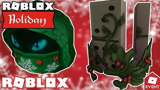 [LEAK] ROBLOX NEW HOLIDAY MAGIC EVENT PRIZES 2018   Leaks and Prediction