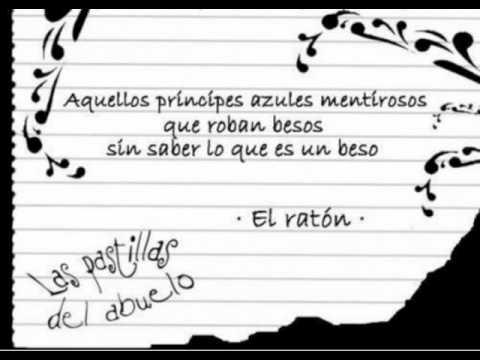 Las Pastillas Del Abuelo - El Raton