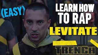 Download Lagu Learn How To RAP LEVITATE (EASY) Gratis STAFABAND