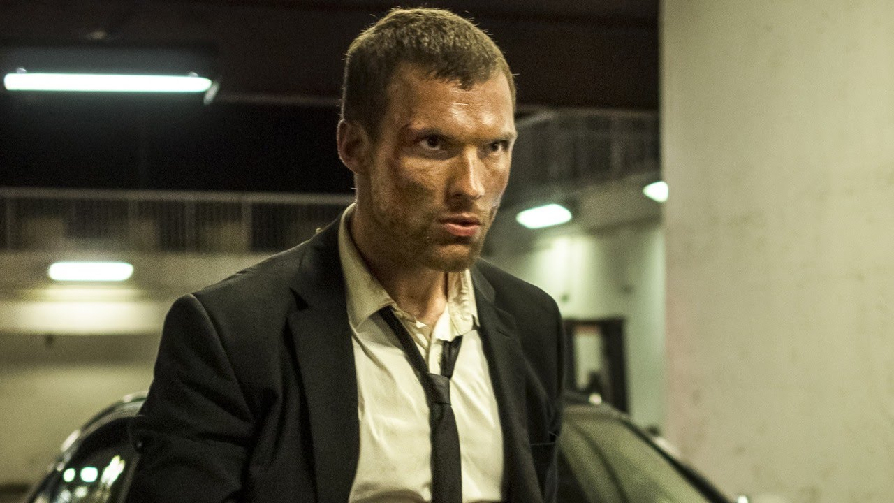 Transporter Star Discusses Reinventing the Franchise