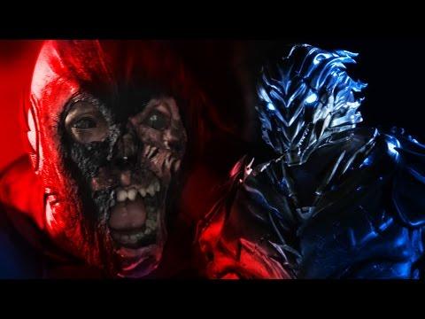 """Флэш: """"УЖАСЫ СПИДФОРСА!"""" [Обзор 16-ой серии] / The Flash"""