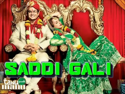 Sadi Gali Lyrics Song [hd] video