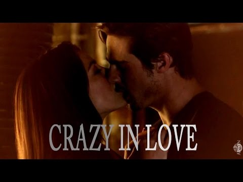 ► Vincent & Catherine    Crazy in love