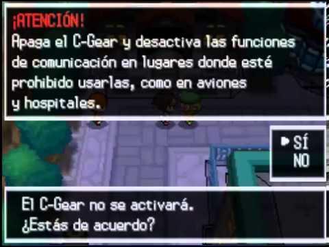 Pokemon Negro 2 Nuzlocke parte 2 (Cherren y 2 fallecimientos :c )