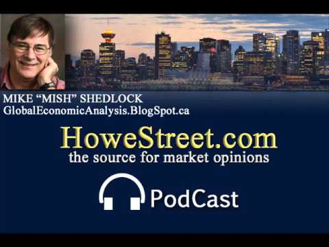 Are Oil Prices a Government Conspiracy ? Mike Mish Shedlock - January 7, 2016