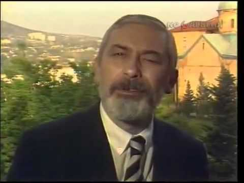 Вахтанг Кикабидзе - Я жизнь не тороплю (1986)