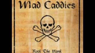 Watch Mad Caddies Chevy Novacaine video