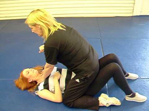 15  Strangles on the floor   Level 1