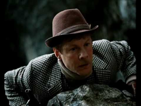 Sherlock Holmes- The Final Problem Part 7