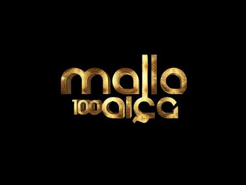 Homem Solitário - Malla 100 Alça (Music Vídeo Official)