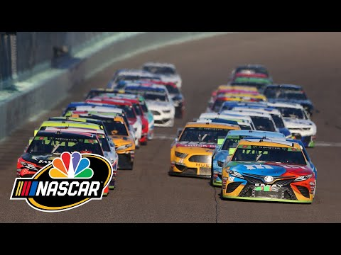 NASCAR Cup Series Championship at Homestead | EXTENDED HIGHLIGHTS | 11/17/2019 | Motorsports on NBC