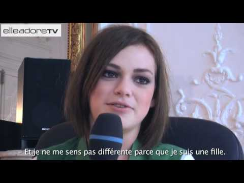 Uffie : interview