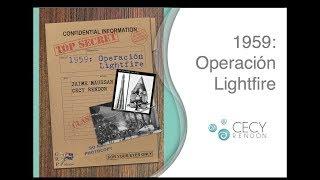 Ebook 1959:Operación Lightfire - Jaime Maussan Cecy Rendon