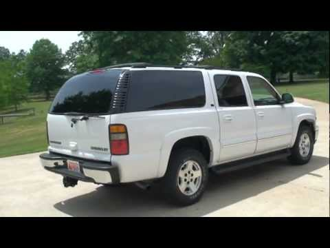 2004 chevrolet suburban lt 4wd tv dvd for sale see www. Black Bedroom Furniture Sets. Home Design Ideas