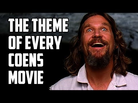 The Big Lebowski: How Every Coen Brothers Movie Is Connected